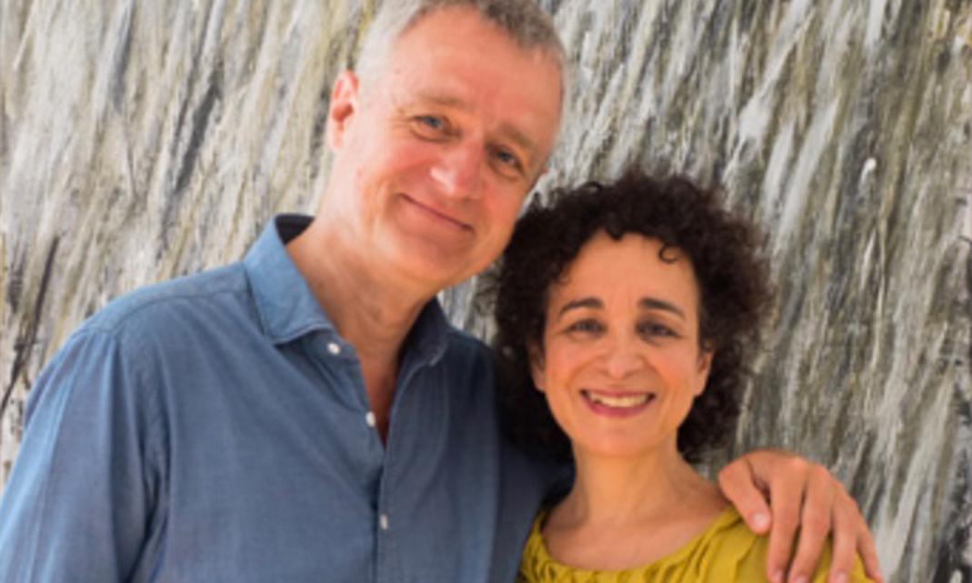 Yaara Tal: meine Heimat ist die Sprache